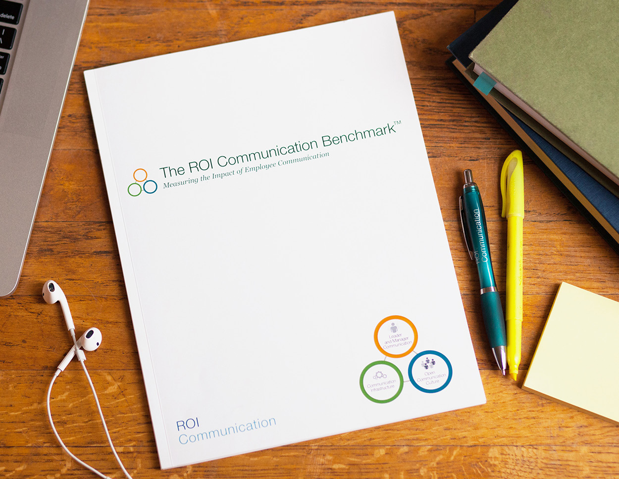 ROI Communication Launches 2015 Benchmark Report