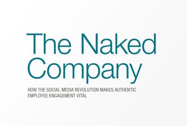 The Naked Company