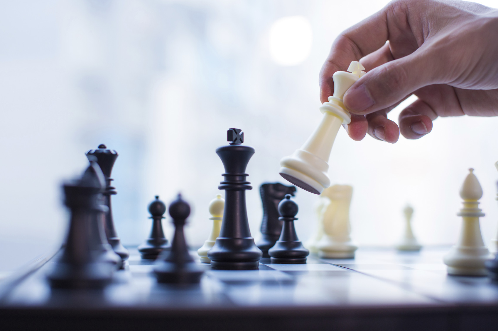 From Tactical to Strategic: Developing an Action Plan