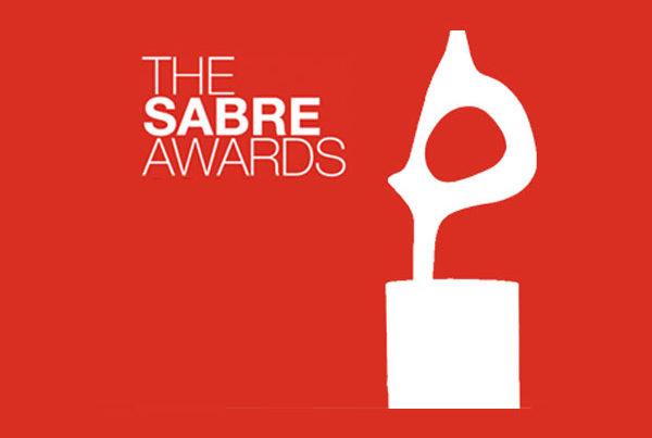 Holmes Report Silver Sabre Award