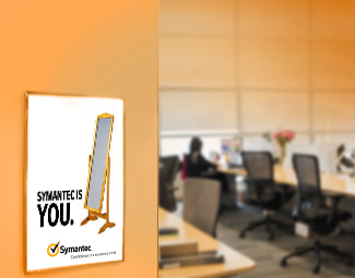 Symantec - Employee Engagement image