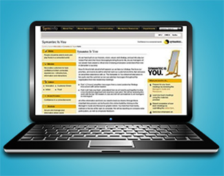 Symantec - Employee Engagement Strategy image box 4