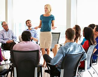 Symantec - Employee Engagement Strategy image box 5