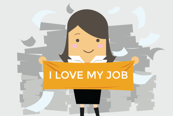 Five Simple Truths of Employee Engagement image