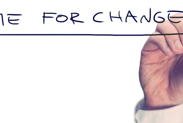 Communicating Change image