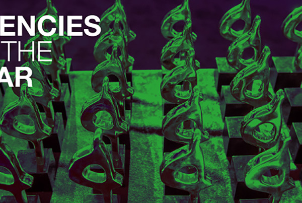 Holmes Report - Agencies of the year image