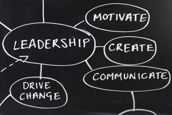 Leadership and Manager Communication image