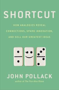 Shortcut book image