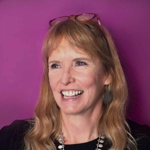 Barbara Fagan-Smith headshot