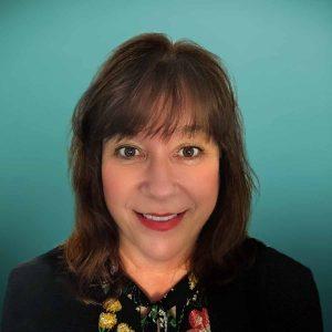 Claire Berney Headshot