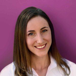 Jennie Ivory headshot