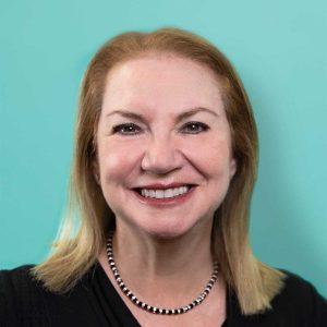 Sheryl Lewis headshot