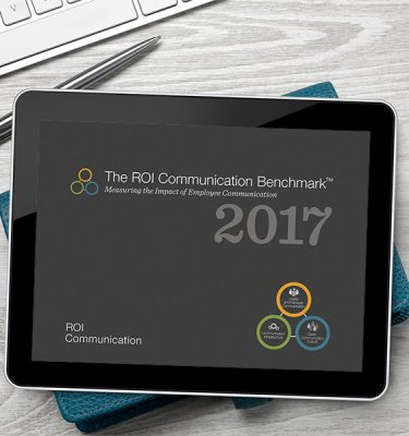 The ROI Communication Benchmark