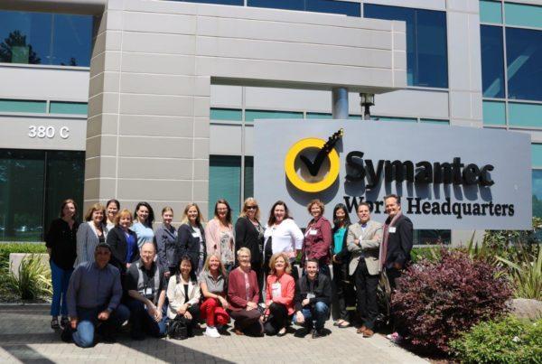 ROI Forum at Symantec