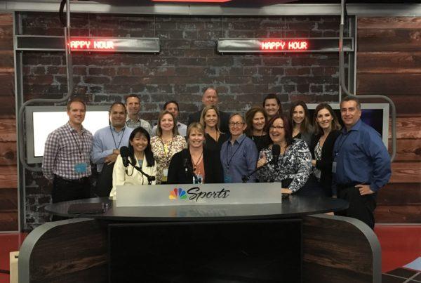 Partner Group Summit at NBC Sports