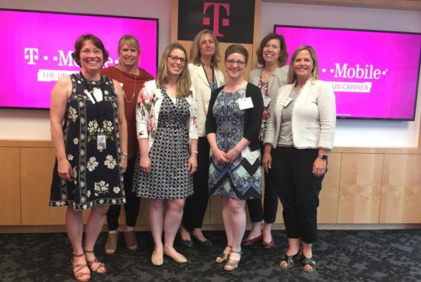 ROI Forum at T-Mobile