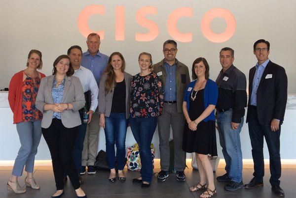 ROI Forum at Cisco