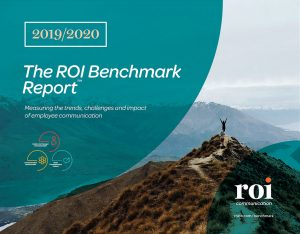The 2019/2020 ROI Benchmark Report