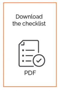 Download the checklist