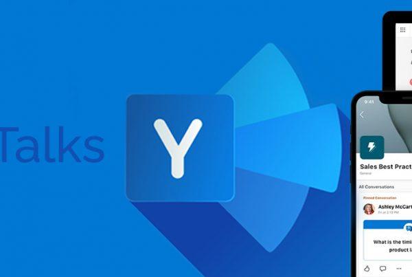 ROI Tech Talk: Microsoft Yammer