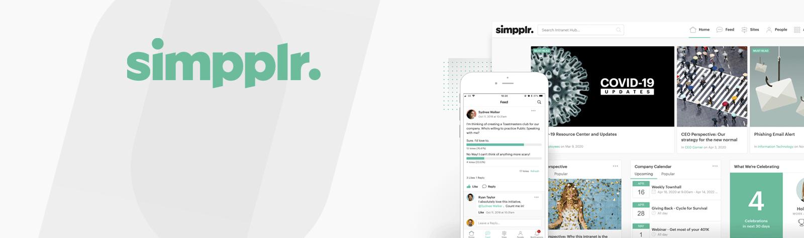 ROI Tech Talk: Simpplr