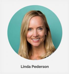 Linda Pederson