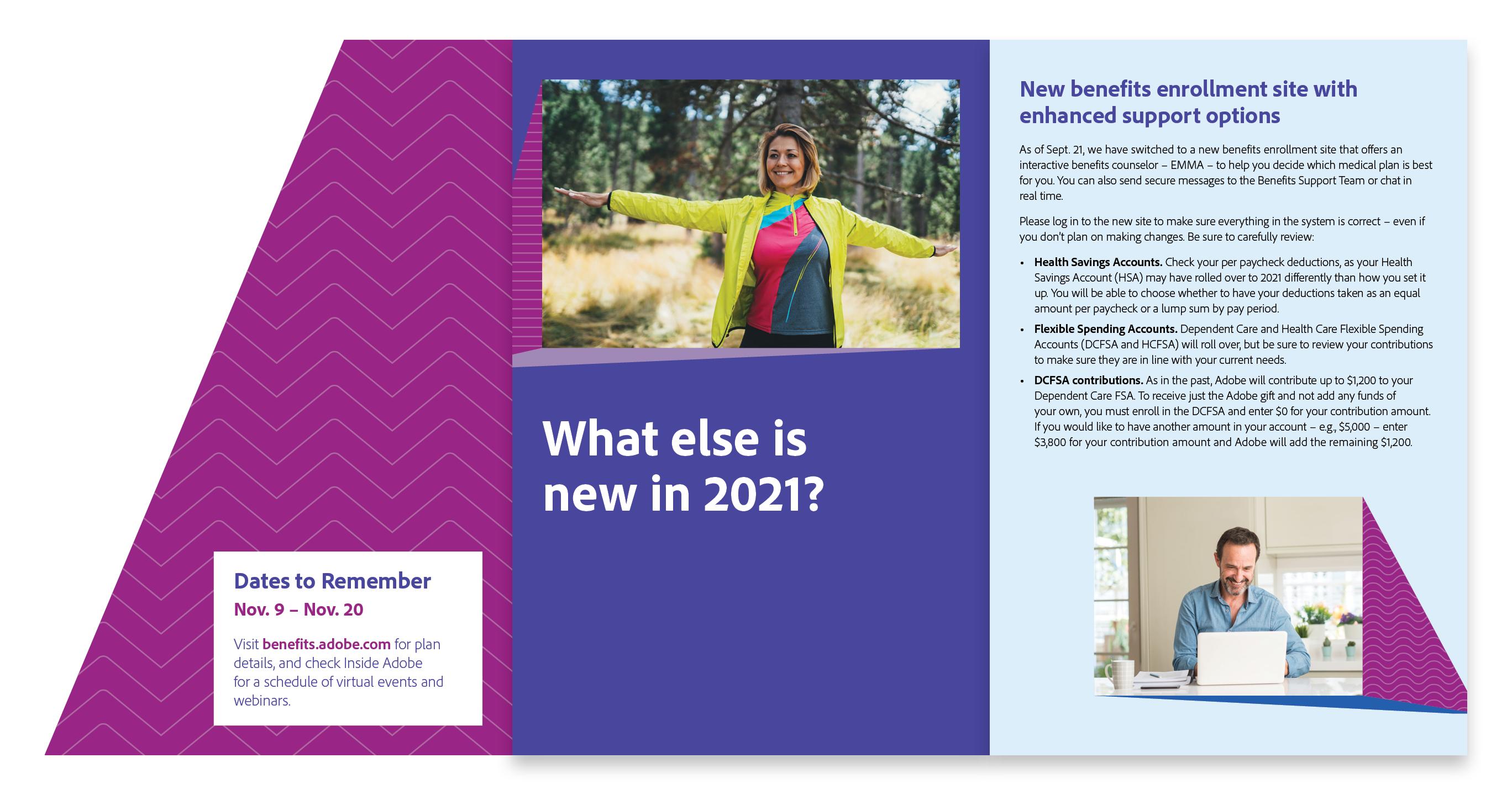 Adobe 2021 Open Enrollment Mailer