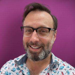 Jeff Lewonczyk headshot