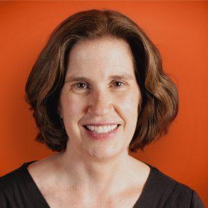 Cynthia Judkins headshot