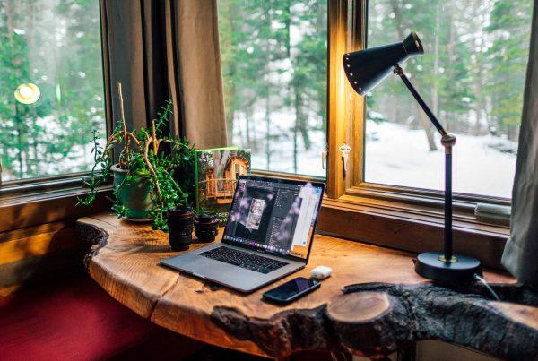 Enlightened Workspace
