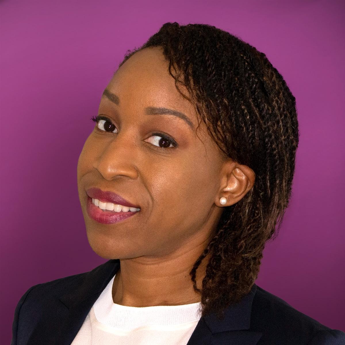 Bessie Kaine headshot
